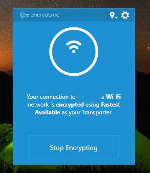 Using-Encrypt.me-VPN