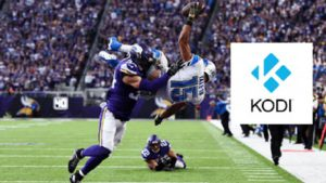 How to Watch NFL on Kodi & FireStick – NFL Addons for Live Stream