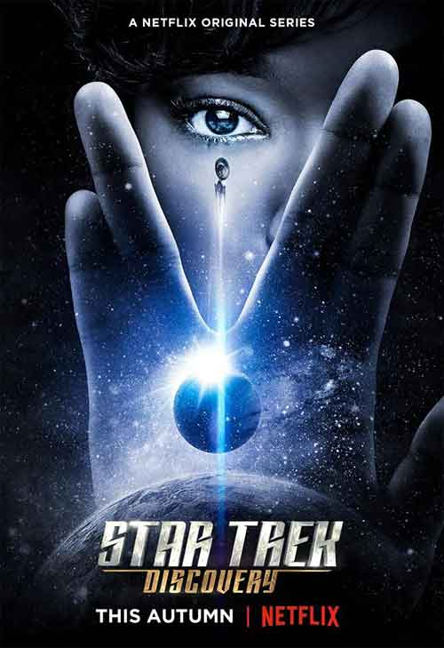 how to watch star trek discovery live streaming on netflix