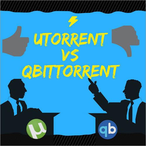 uTorrent vs qBittorrent: Which is better? Let's End the Debate
