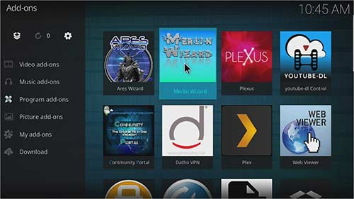 How-to-Stop-Kodi-Buffering-with-Merlin-Wizard-Step-6