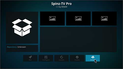 Kodi-Krypton-17-Spinz-TV-Addon-installation-Step-7