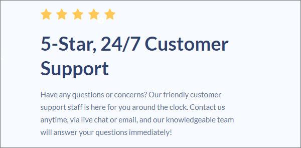 SaferVPN-Customer-Support