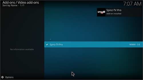 Spinz-TV-Pro-addon-installation-step-8