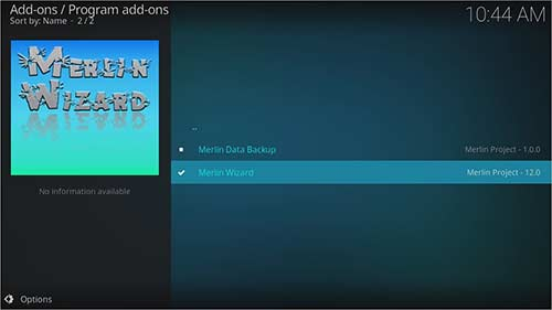 Step-5-How-to-Stop-Kodi-Buffering-with-Merlin-Wizard