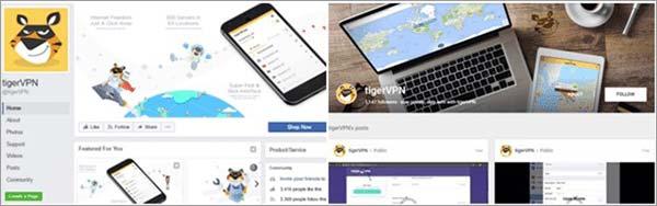 TigerVPN-Social-Media-Review-