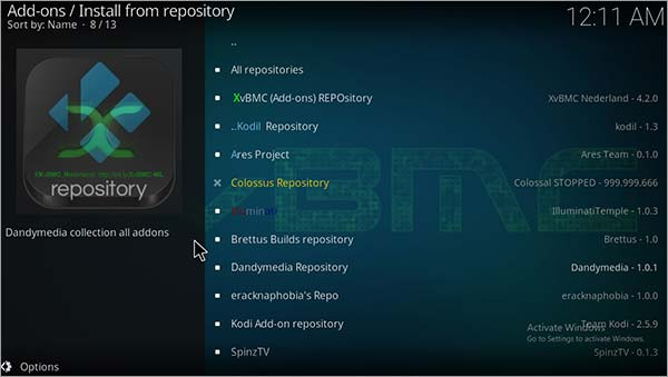 17 Best Kodi Repositories 2018 to Download Working Addons