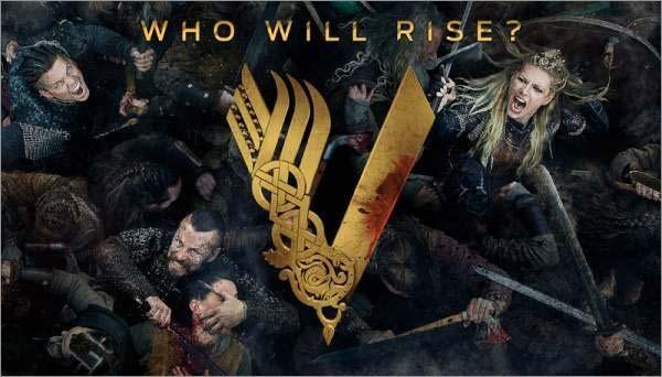 123-Movies-offers-Vikings-Season-Five-Coverage