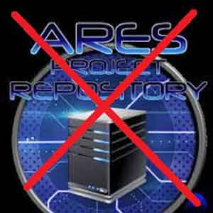Ares Wizard Shut Down – Best Ares Wizard Repository Alternatives
