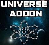 Best Kodi addons Universe addon