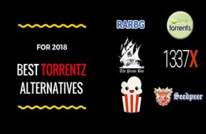 20 Best Torrentz Alternatives