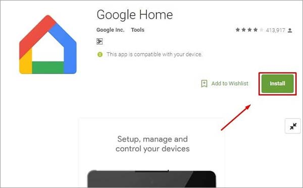 Google-Home-App-to-Install-Kodi-on-LG-Smart-TV