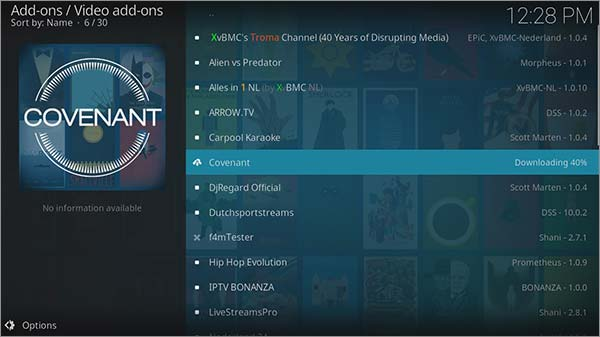 How-to-Install-Covenant-on-Kodi-with-XvBMC-Repo-Step-8