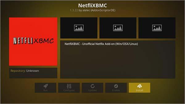 How to Install Netflix Kodi Add-on (2 Min Setup Guide)