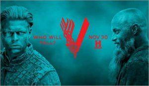 How to Watch Vikings Season 5 on Kodi Krypton 17.6