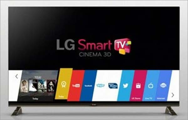 how to install apps on lg smart tv