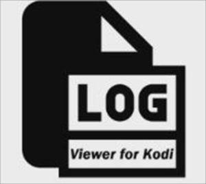 Kodi-Maintenance-Tool-Addon-Log-Viewer-for-Kodi