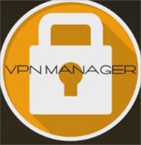 Kodi-Maintenance-Tool-Addon-VPN-Manager-for-OpenVPN