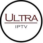 Kodi addons Ultra IPTV
