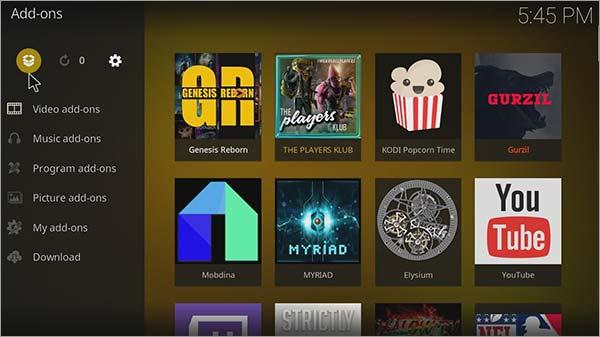 Step-2-How-to-install-Netflix-Kodi-addon