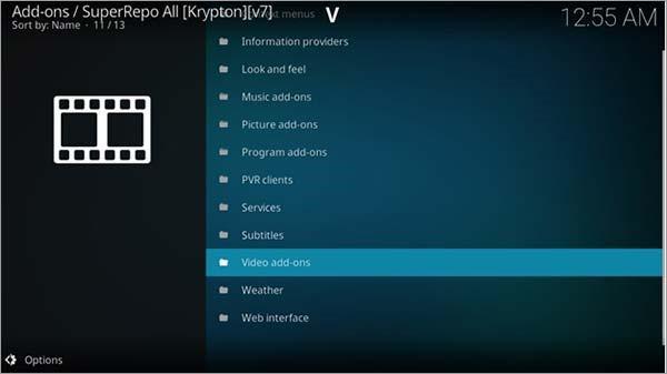 Video-Add-on-Installation-of-Superrepo-Repository-on-Kodi-Krypton-17