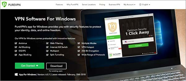 Revisión-de-Windows-PureVPN