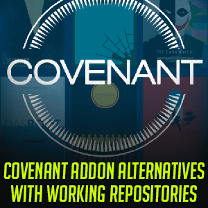 Colossus Repo and Super Repo Shutdown – Find Covenant in Kodil Repository