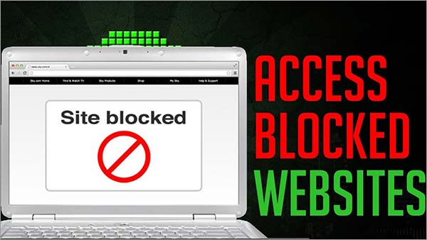 Access-Blocked-Websites-by-ISPs