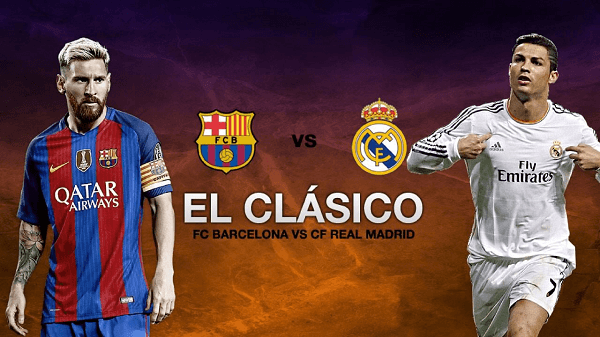 how to watch real madrid vs barcelona live online from anywhere