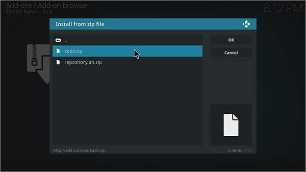 How-to-install-poseidon-Kodi-with-Kodil-Repo-Step-6