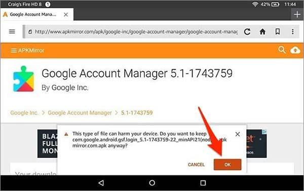 Install-Kodi-through-Google-Play-Store-on-Amazon-Fire-Tablet-Step-2