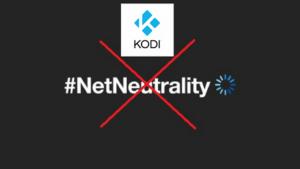 FCC Repeals Net Neutrality Kodi – How this affects Kodi Users?