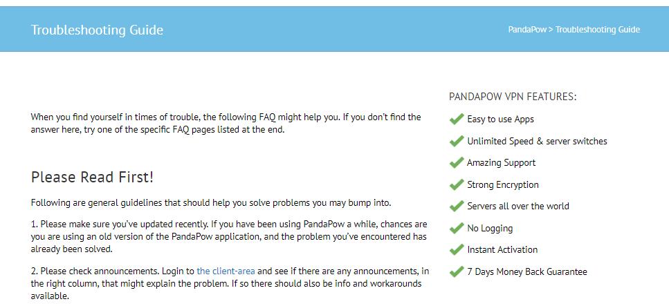 Pandapow-Customer-Support