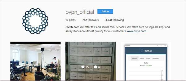 Social-Media-Review-OVPN