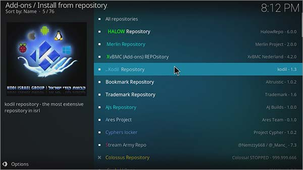Step-7-How-to-install-poseidon-Kodi-with-Kodil-Repo
