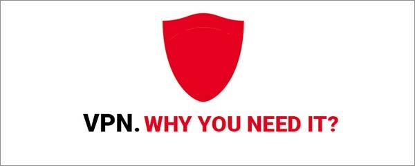为什么你需要在中国的VPN