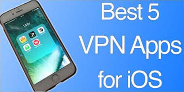 最好的免费vpn为iphone