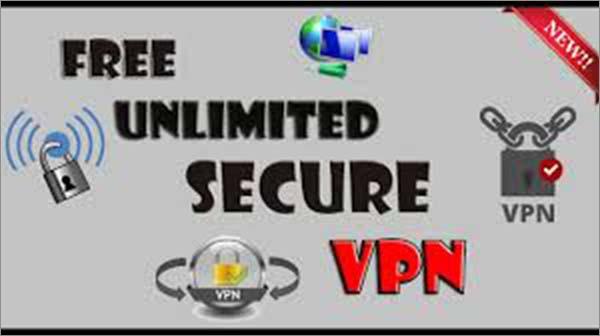 最好的VPN免费无限VPN