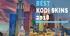 33 Best Kodi Skins / Themes 2018 to Make it Attractive