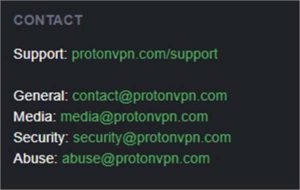 Customer-Support-Review-ProtonVPN