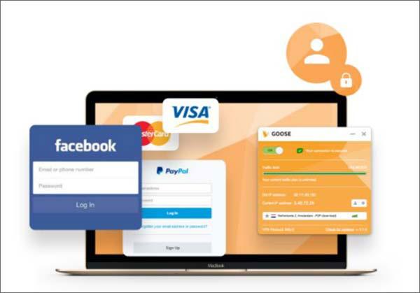 Goose-VPN-Social-Media-Review