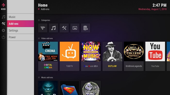 35 Best Kodi Skins / Themes 2019 to Make your Kodi Interface