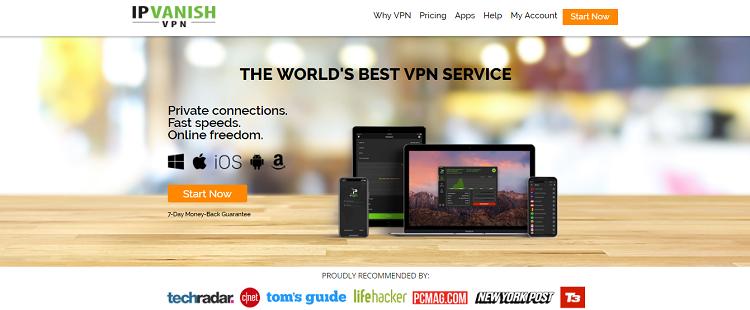 IPVanish-VPN-iphone