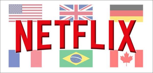 Japanese Netflix VPN