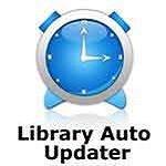 Kodi-addon-Library-Auto-Update