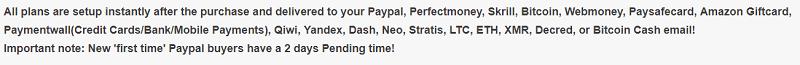 NVPN-Payment-Methods
