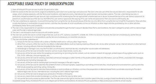 Privacy-Policy-Unblock-VPN-Review-