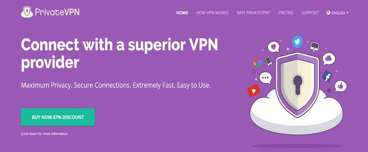 Private-VPN