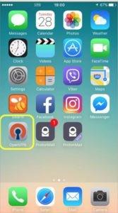 ProtonVPN-for-iOS