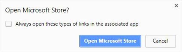 How to Update Kodi on Windows Using Windows Store Step-3